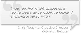 Feedback: Stock Image Subscription